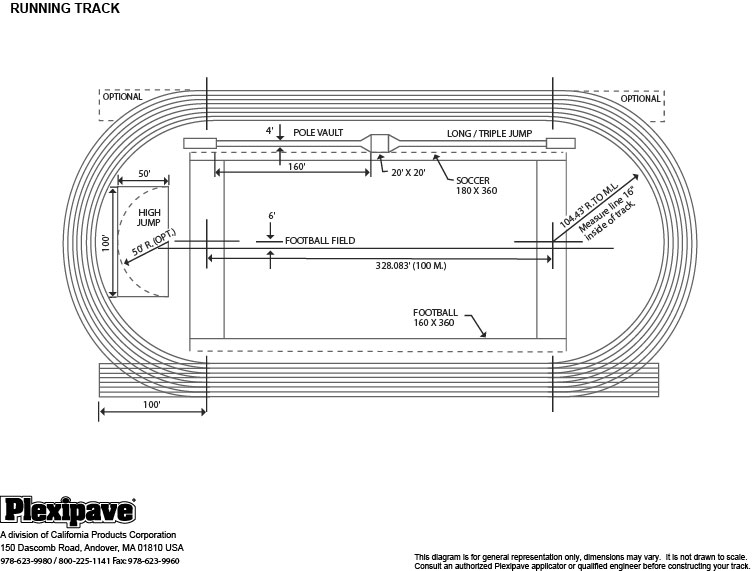 zaino tennis courts inc track diagram. Black Bedroom Furniture Sets. Home Design Ideas
